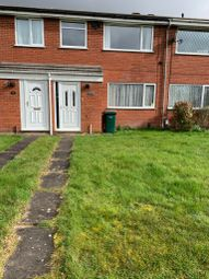 Thumbnail 3 bed terraced house to rent in Princethorpe Way, Coventry