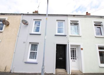 Thumbnail 2 bed terraced house to rent in Robert Street, Milford Haven