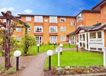 Thumbnail 1 bedroom flat for sale in Pinner Hill Road, Pinner