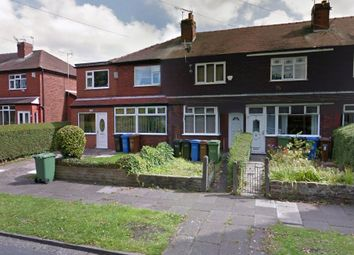 Thumbnail 2 bed terraced house to rent in Hopedale Road, Reddish, Stockport