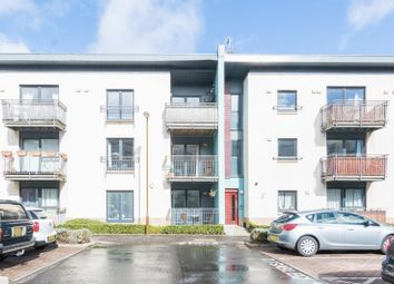 Thumbnail 2 bed flat for sale in 3/1 East Pilton Farm Place, Fettes, Edinburgh