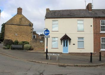 Thumbnail 1 bed cottage for sale in Chater Street, Moulton, Northampton