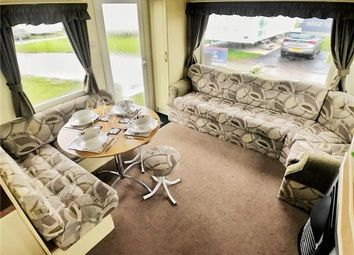 Thumbnail 2 bedroom property for sale in Ty Mawr Holiday Park, Towyn, Conwy