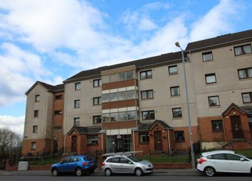 Thumbnail 2 bed flat to rent in Dougrie Road, Glasgow