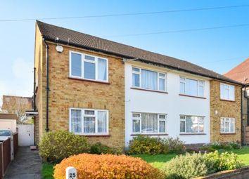 Thumbnail 2 bedroom maisonette for sale in Grosvenor Road, West Wickham