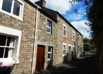 Thumbnail 2 bed terraced house to rent in Rotten Row, Brookhouse, Lancaster