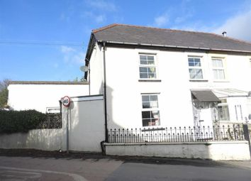 Thumbnail 2 bed semi-detached house for sale in Beulah, Newcastle Emlyn
