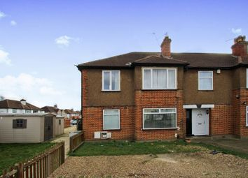 Thumbnail 3 bedroom flat for sale in Eastcote Lane, South Harrow, Harrow