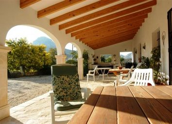 Thumbnail 4 bed property for sale in Benissa, Costa Blanca North, Spain