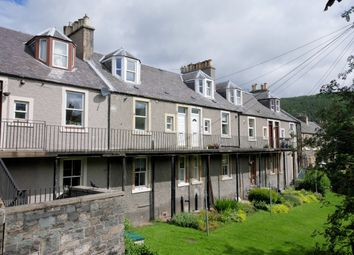 Thumbnail 1 bed cottage to rent in Bridgehouse Terrace, Peebles