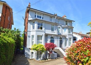 Thumbnail 5 bedroom semi-detached house for sale in Eastbrook Road, Blackheath, London