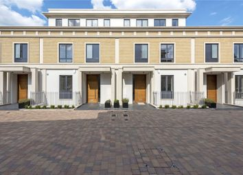 Thumbnail 4 bed end terrace house for sale in Basilica Mews, Thurleigh Road