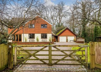 4 bed property for sale in Forest Green, Dorking RH5