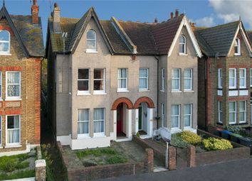 Thumbnail 6 bed semi-detached house for sale in Beacon Road, Herne Bay, Kent