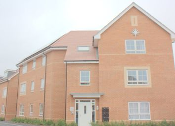 Thumbnail 2 bed flat to rent in Charles Arden Close, Southampton