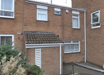Thumbnail 2 bed terraced house for sale in Glengarry Close, Birmingham