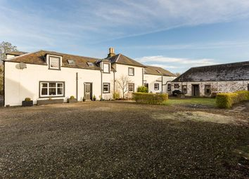 5 bed country house for sale in Glenalmond, Perth, Perthshire PH1