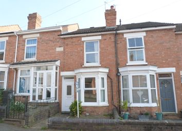 Thumbnail 2 bed terraced house to rent in Livingstone Street, Worcester