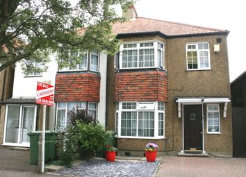 Thumbnail 4 bed semi-detached house for sale in Sunningdale, Cheam