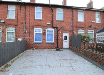 Thumbnail 2 bed terraced house for sale in Primrose Avenue, Shiregreen, South Yorkshire