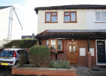 Thumbnail 2 bedroom semi-detached house for sale in Norbury Road, London