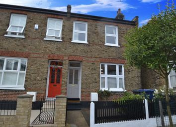 Thumbnail 3 bed semi-detached house to rent in Hutton Grove, London