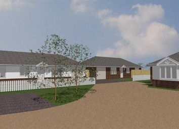 Thumbnail 2 bed bungalow for sale in Plot Three, Ship Mews, 440-448 Old Road, Clacton-On-Sea
