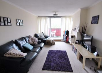 Thumbnail 1 bed flat to rent in Coventry Drive, Dennistoun, Glasgow