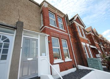 3 bed terraced house to rent in Stanmer Park Road, Hollingdean, Brighton BN1