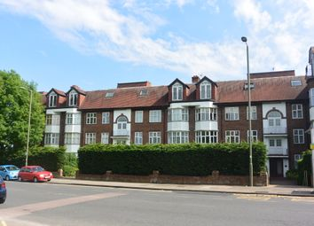 Thumbnail 2 bed flat to rent in Collingwood Court, Queens Road, Hendon