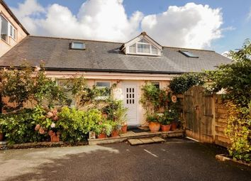 Thumbnail 4 bed bungalow for sale in Tresillian, Truro, Cornwall