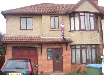 Thumbnail 7 bed property to rent in Granby Grove, Highfield, Southampton