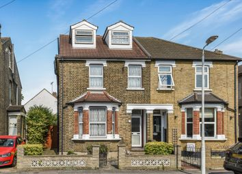 Thumbnail 4 bedroom semi-detached house for sale in Princes Road, Romford