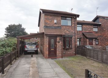Thumbnail 2 bed terraced house for sale in Price Street, Birkenhead