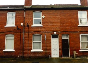 Thumbnail 2 bed property to rent in Regent Street, Balby, Doncaster