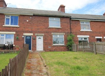 Thumbnail 3 bed terraced house for sale in Thomas Street, Craghead, Stanley