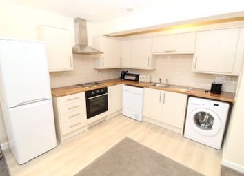 Thumbnail 2 bed flat to rent in Victoria Road, Old Town, Swindon