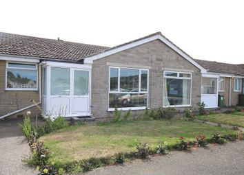 Thumbnail 2 bed semi-detached bungalow for sale in Ballamaddrell, Port Erin, Isle Of Man