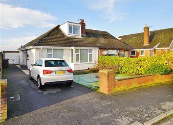 Thumbnail 3 bedroom property for sale in Chesham Drive, Preston