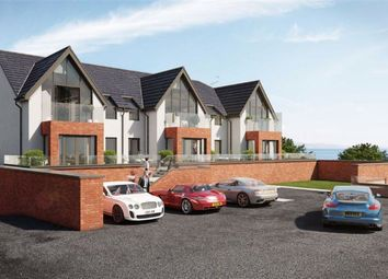 Thumbnail 2 bedroom flat for sale in Newton Road, Mumbles, Swansea, Swansea