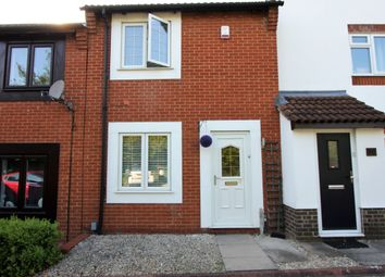 Thumbnail 2 bed terraced house to rent in Devereux Road, Grays