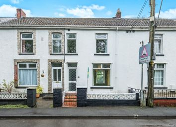 Thumbnail 2 bed terraced house for sale in Gored Terrace, Melincourt, Neath