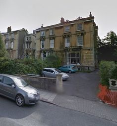 Thumbnail 1 bedroom flat to rent in Tyndalls Park Road, Clifton, Bristol