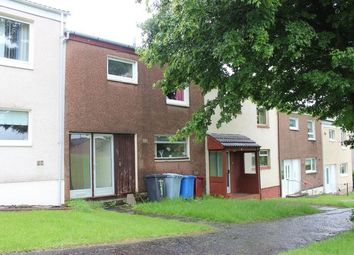 Thumbnail 3 bed terraced house for sale in Laurel Drive, East Kilbride, South Lanarkshire
