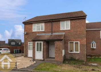 Thumbnail 2 bed maisonette for sale in Bardsey Close, Royal Wootton Bassett, Swindon