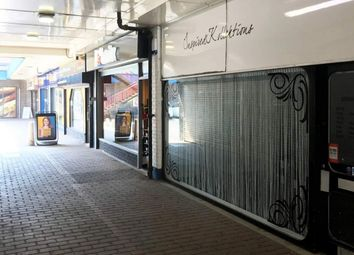Thumbnail Retail premises to let in Unit 10, The Lanes Shopping Centre, Sutton Coldfield