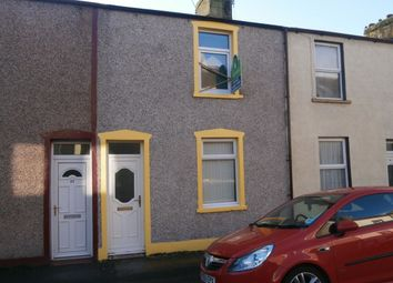 Thumbnail 3 bed property to rent in Newton Street, Millom