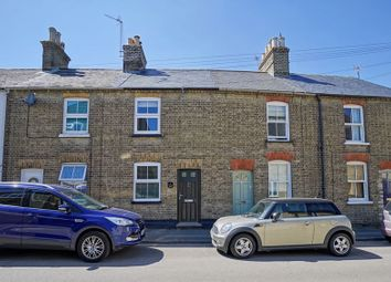 Thumbnail 2 bed terraced house for sale in Montagu Street, Eynesbury, St. Neots