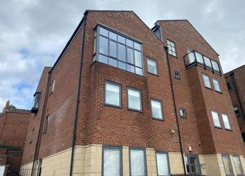 Thumbnail 3 bed flat for sale in Greestone Mount, Lincoln, Lincolnshire