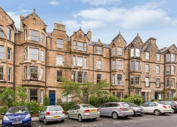 Thumbnail 2 bed flat to rent in Marchmont Crescent, Edinburgh